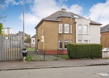 Thumbnail 3 bed semi-detached house for sale in Lesmuir Drive, Scotstounhill, Glasgow