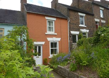 Thumbnail 2 bedroom town house for sale in North Leys, Ashbourne Derbyshire