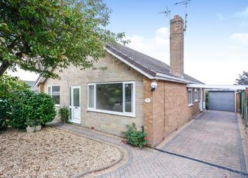 3 bed bungalow for sale in Wood Close, Wingerworth, Chesterfield, Derbyshire S42