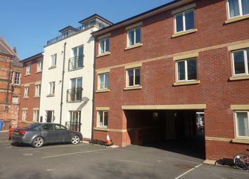 Thumbnail 2 bed flat to rent in Halcyon, Ashbourne Road, Derby