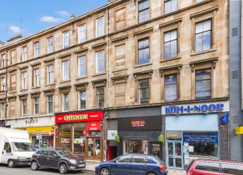 3 bed flat to rent in Gibson Street, West End, Glasgow G12