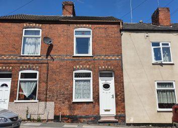 2 bed terraced house for sale in Albany Street, Ilkeston DE7