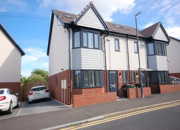 Thumbnail 4 bed semi-detached house for sale in Colston Street, Soundwell, Bristol
