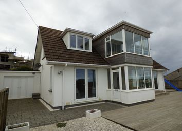 Thumbnail 5 bed detached house to rent in Somerville Road, Perranporth