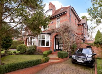Thumbnail 5 bed semi-detached house to rent in Hawthorn Park, Wilmslow, Cheshire