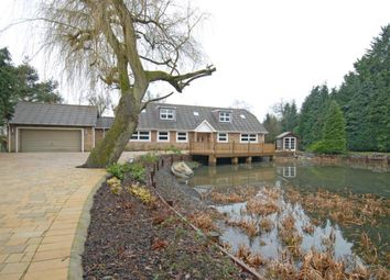 Thumbnail 6 bed detached house for sale in Home Farm Road, Rickmansworth, Hertfordshire