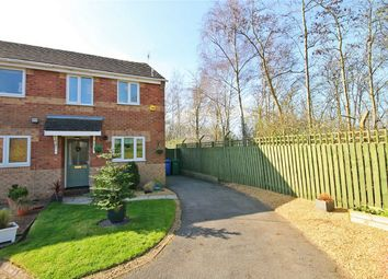 Thumbnail 2 bed terraced house for sale in Shanklin Close, Great Sankey, Warrington