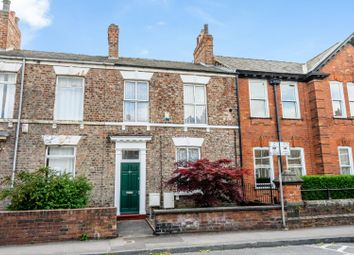 Thumbnail 2 bed terraced house for sale in Melbourne Street, Fishergate, York