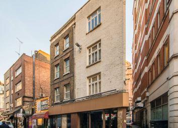 Thumbnail Studio to rent in Bear Street, Covent Garden