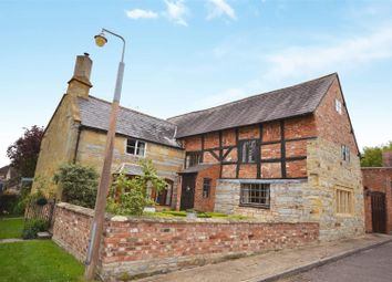 Thumbnail 4 bed cottage for sale in Friday Street, Pebworth, Stratford-Upon-Avon