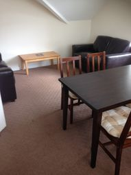 Thumbnail 4 bed flat to rent in Phillips Parade, Swansea
