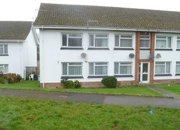 Thumbnail 3 bedroom flat to rent in Redwood Close, Boverton, Llantwit Major