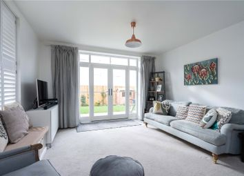 Thumbnail 3 bed flat for sale in Chambers Park Hill, Wimbledon, London