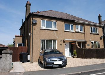 Thumbnail 3 bed semi-detached house for sale in St. Annals Road, Cinderford