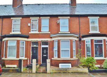 Thumbnail 4 bed terraced house for sale in Pembroke Street, Salford