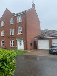 Thumbnail 4 bed semi-detached house for sale in Hanover Drive, Brough