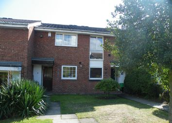 Thumbnail 2 bed terraced house to rent in Glendower Crescent, Orpington
