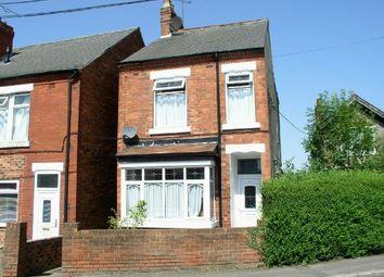 2 bed detached house for sale in Littlemoor Lane, Newton, Alfreton DE55