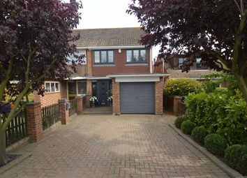 Thumbnail 3 bed semi-detached house for sale in Hillcrest Road, Horndon On The Hill, Essex
