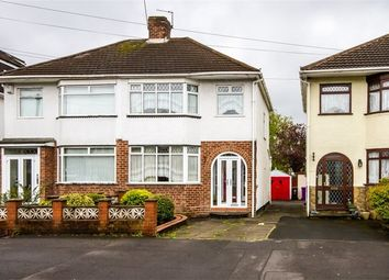 Thumbnail 3 bed semi-detached house for sale in Colman Avenue, Wednesfield, Wolverhampton, West Midlands
