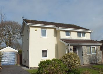 Thumbnail 4 bed detached house for sale in Nyth Gwennol, Saundersfoot, Pembrokeshire