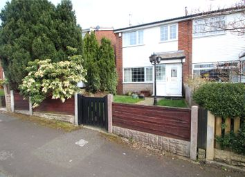 Thumbnail 3 bed semi-detached house for sale in Cold Greave Close, Newhey, Rochdale, Greater Manchester