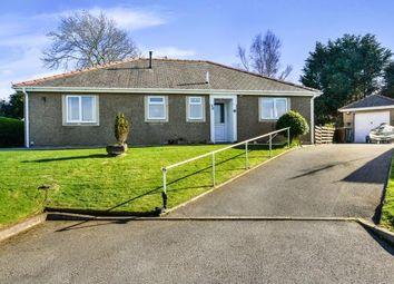 Thumbnail 3 bed bungalow for sale in Cysgod Y Bryn, Llanbedrog, Pwllheli, Gwynedd