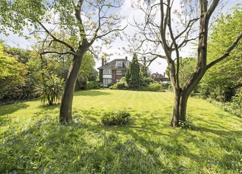 Thumbnail 7 bed detached house for sale in Dover Park Drive, Putney