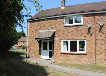 Thumbnail 3 bed end terrace house to rent in Rook Close, St. Athan, Barry