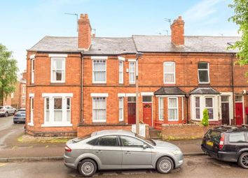Thumbnail 3 bedroom terraced house for sale in Imperial Road, Beeston, Nottingham, .