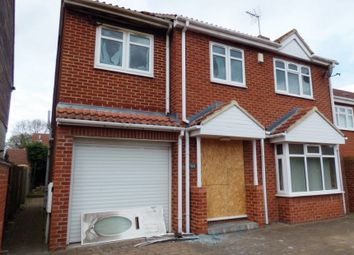 Thumbnail 3 bed detached house for sale in Willow House, Woodburn Close, Houghton Le Spring