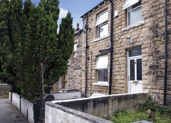 Thumbnail 2 bed terraced house for sale in Green Terrace, Mirfield, West Yorkshire