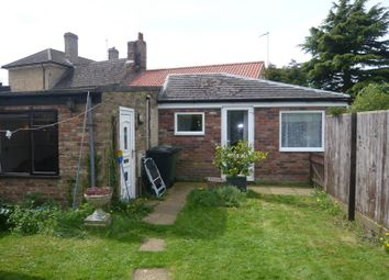Thumbnail 1 bed bungalow to rent in Sluice Road, Denver, Downham Market