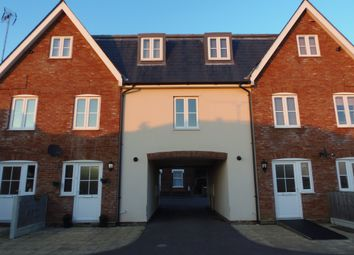 Thumbnail 2 bed end terrace house to rent in Bergholt Road, Colchester