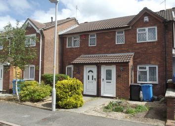 Thumbnail 2 bedroom terraced house to rent in Southbrook Close, Poole