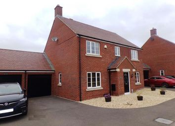 Thumbnail 4 bed detached house for sale in Lime Tree Avenue, Hardwicke, Gloucester, Gloucestershire