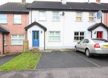 Thumbnail 3 bed terraced house to rent in Birch Hill Meadows, Muckamore, Antrim