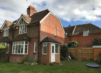 Thumbnail 2 bed property to rent in Hitchen Hatch Lane, Sevenoaks, Kent