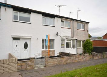 Thumbnail 3 bed terraced house for sale in Devonshire Road, Millom, Cumbria