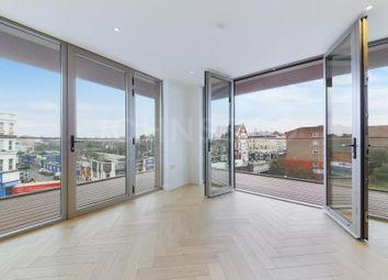 Thumbnail 2 bedroom flat for sale in Heritage Lane, West Hampstead