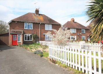 3 bed semi-detached house for sale in Highworth Road, South Marston, Swindon SN3