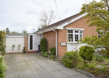 Thumbnail 3 bed bungalow for sale in Aspen Grove, Saughall, Chester