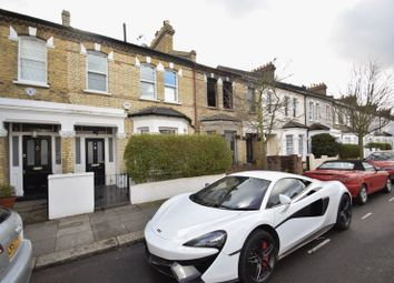 Thumbnail 4 bed terraced house for sale in Parkville Road, London