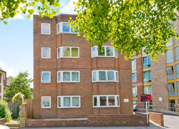 Thumbnail 1 bed flat for sale in Priory Court, Denmark Road, Kingston Upon Thames