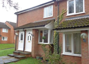 Thumbnail 1 bed terraced house to rent in Park View Court, Eaton Avenue, High Wycombe