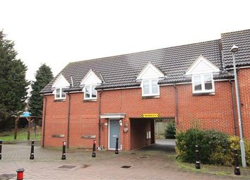 Thumbnail 2 bedroom end terrace house for sale in Provan Court, Ipswich