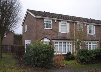 Thumbnail 3 bed semi-detached house for sale in Grosvenor Court, Newcastle Upon Tyne, Tyne And Wear