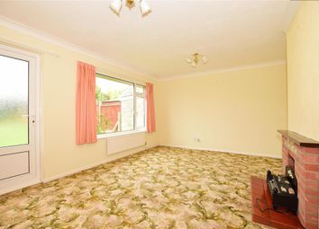 Thumbnail 3 bed bungalow for sale in Wilberforce Road, Brighstone, Newport, Isle Of Wight