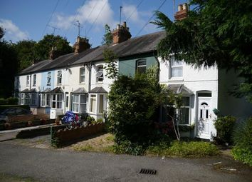 Thumbnail 2 bed terraced house to rent in Glenbeigh Terrace, Reading