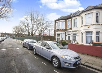 Thumbnail 2 bed flat for sale in Lucas Avenue, London